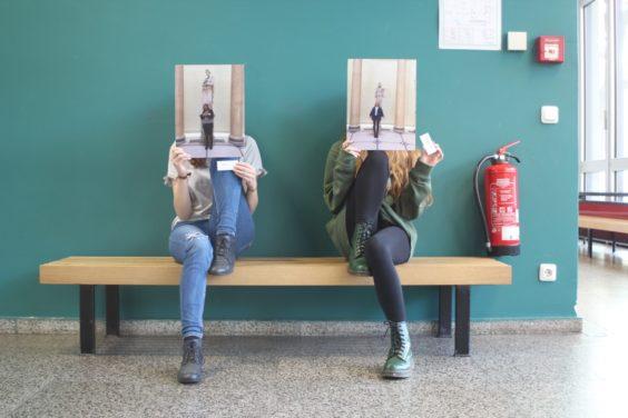 Wissen teilen im öffentlichen Raum